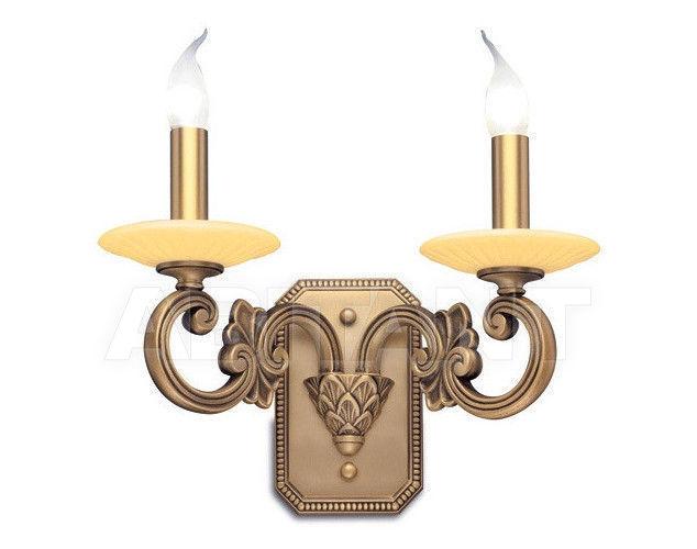 Купить Светильник настенный Leds-C4 Alabaster 05-0389-G8-87