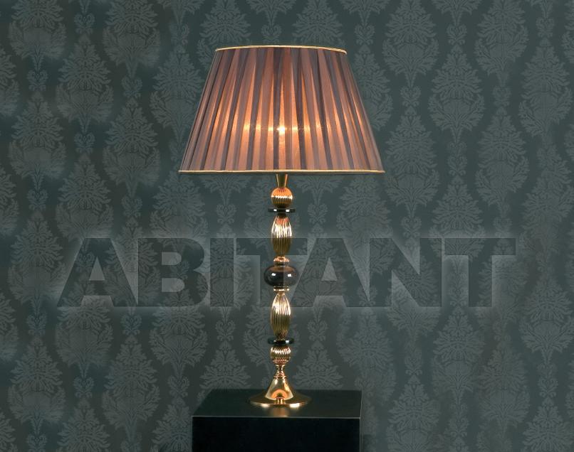 Купить Лампа настольная Jago Ovalini NCL 106 ORO N