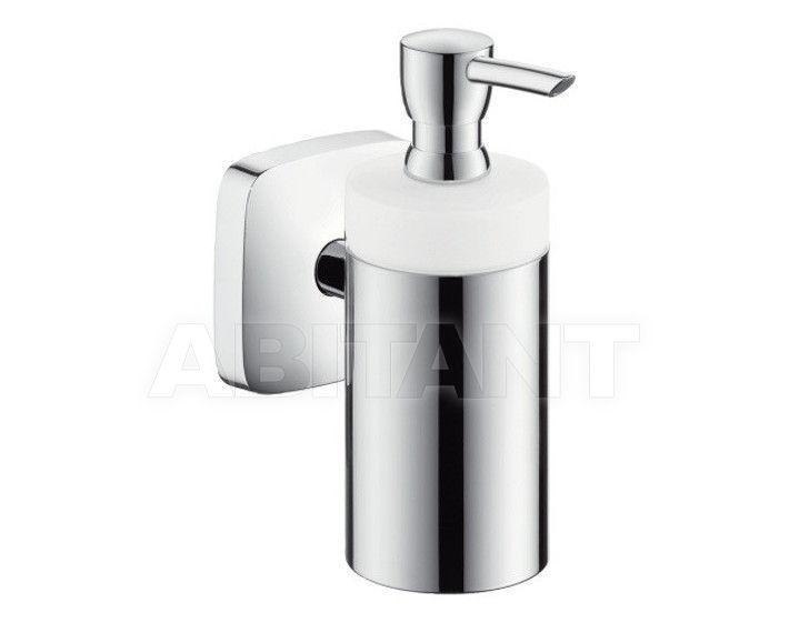 Купить Дозатор для мыла Hansgrohe Axor 41503000