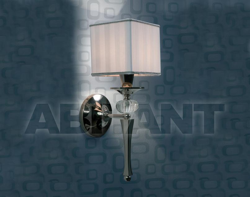 Купить Светильник настенный Jago Madreperla NCL 205 BIANCO