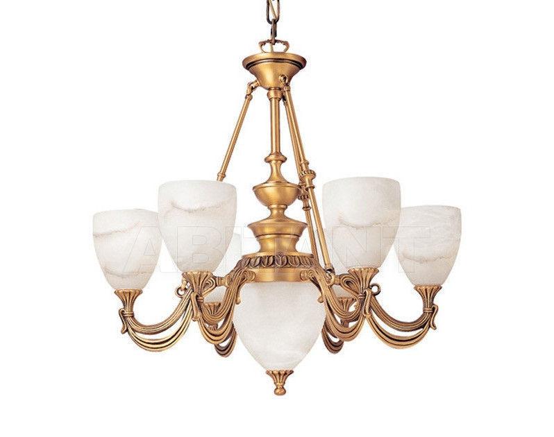 Купить Люстра Leds-C4 Alabaster 20-0226-G8-55