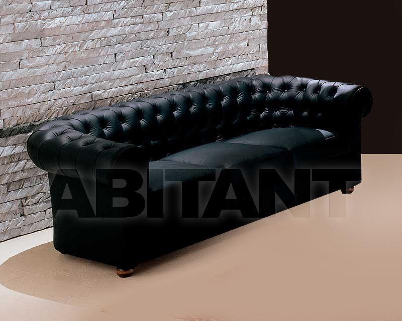 Купить Диван CHESTER Camelgroup Classic Sofas 2011 DIVANO 3 POSTI CHESTER