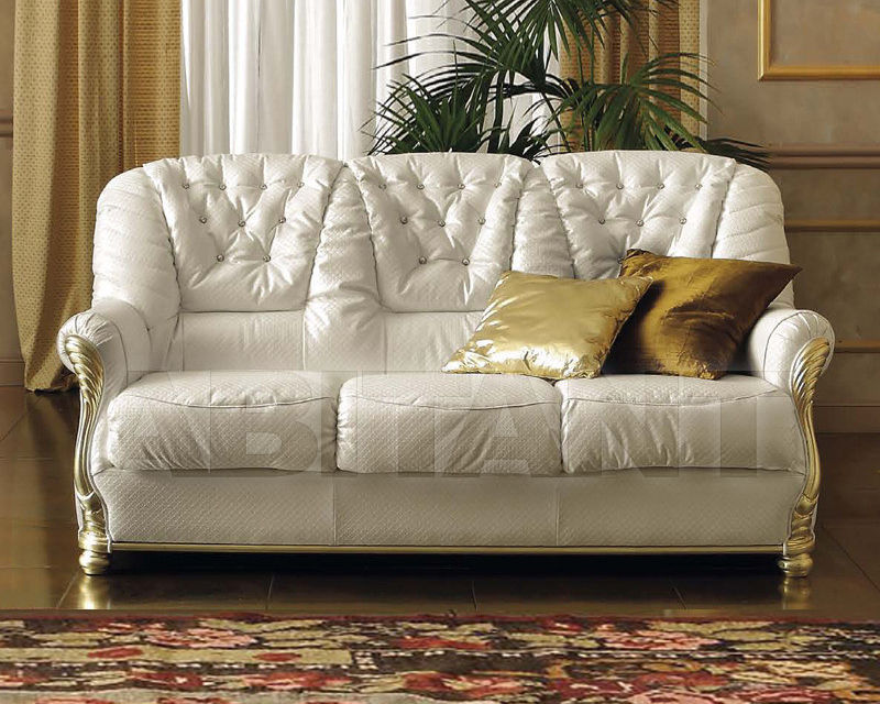 Купить Диван LEONARDO Camelgroup Classic Sofas 2011 3 Seater LEONARDO