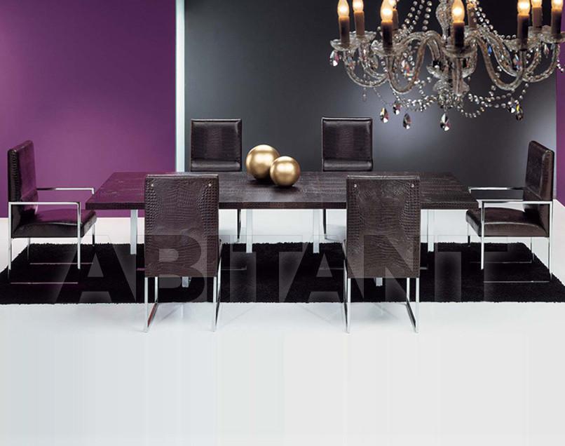 Купить Стол для конференц-залов Formerin Object NEWTON Table rettangolare