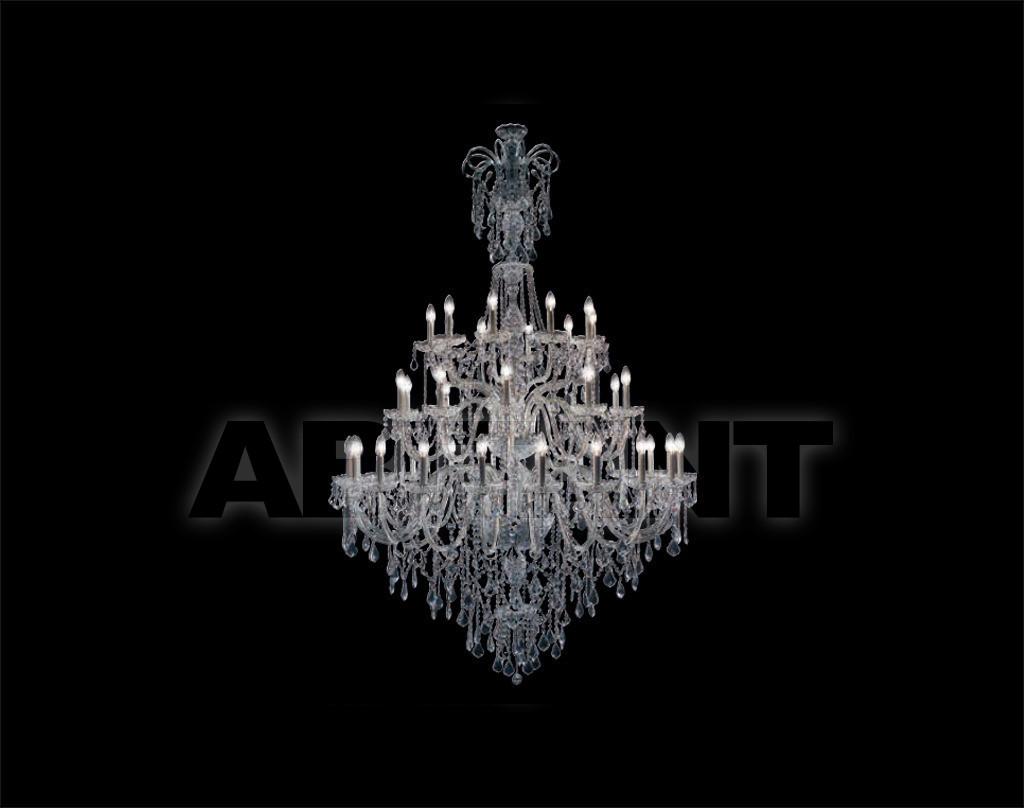 Купить Люстра Iris Cristal Classic 620135 40