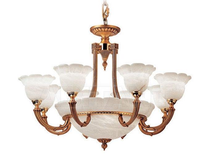 Купить Люстра Leds-C4 Alabaster 20-2281-I1-55