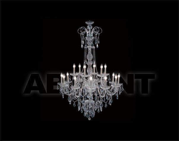 Купить Люстра ROYAL Iris Cristal Classic 620135 18
