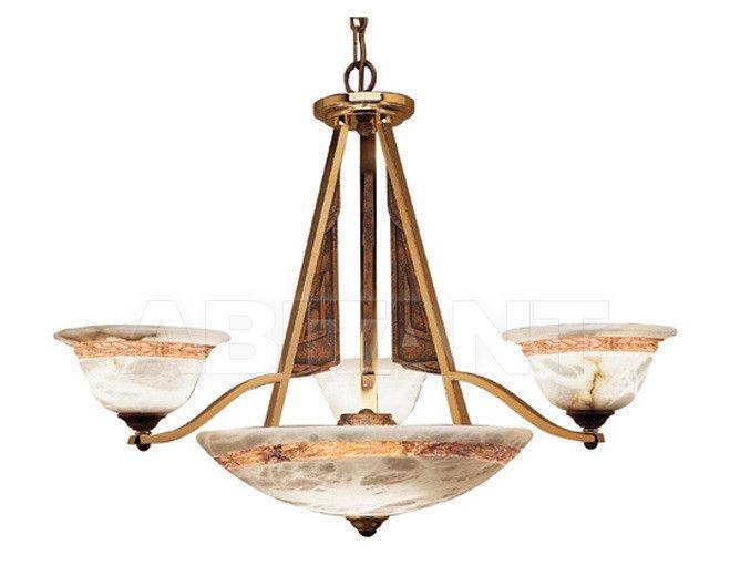 Купить Люстра Leds-C4 Alabaster 20-5812-B2-98