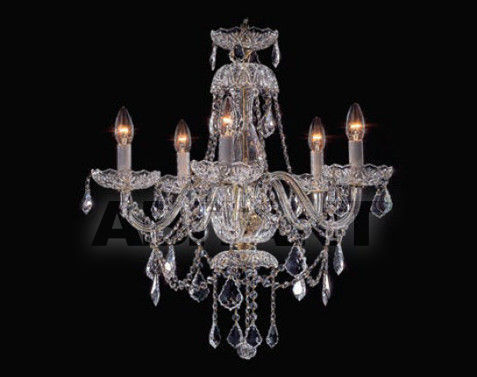 Купить Люстра PRESTIGE Iris Cristal Classic 620136 5