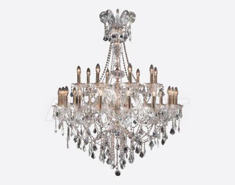 Купить Люстра GEORGIA Iris Cristal Classic 620171 24