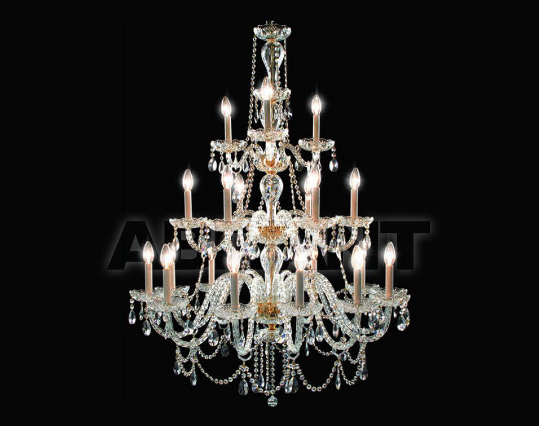 Купить Люстра BALMORAL Iris Cristal Classic 620132 12+6+3=21