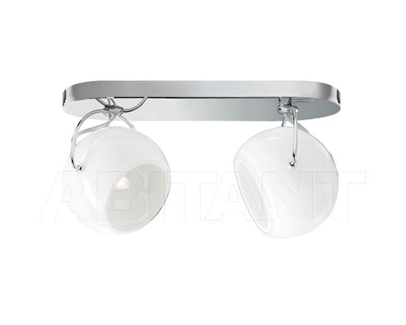 Купить Светильник Beluga White Fabbian Catalogo Generale D57 G29 01