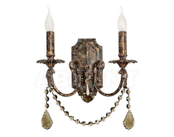 Купить Светильник настенный Creaciones Cordon Lighting Jewellery 8834/2