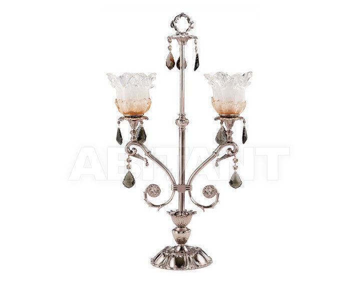 Купить Лампа настольная Creaciones Cordon Lighting Jewellery 7819/2