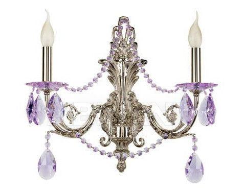 Купить Светильник настенный Creaciones Cordon Lighting Jewellery 8825/2