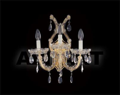 Купить Бра Iris Cristal Classic 610404