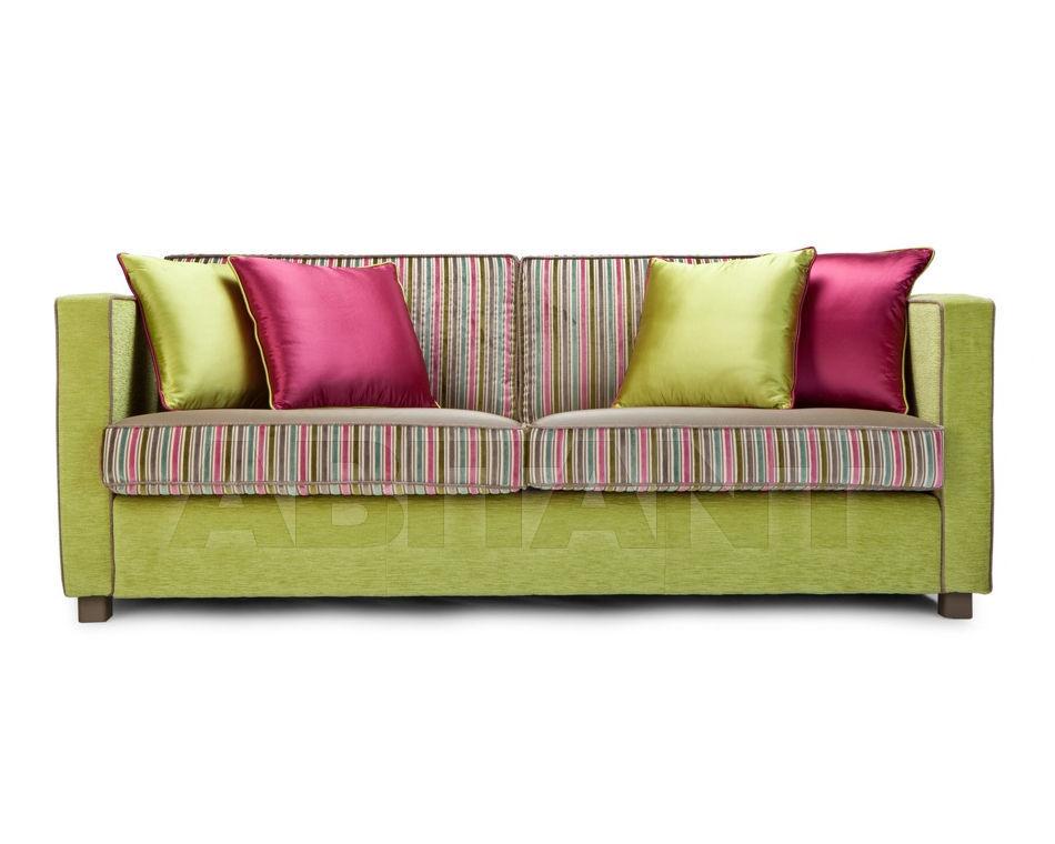 Купить Диван Exedra furniture srl Urban Collection Stripes 3 posti