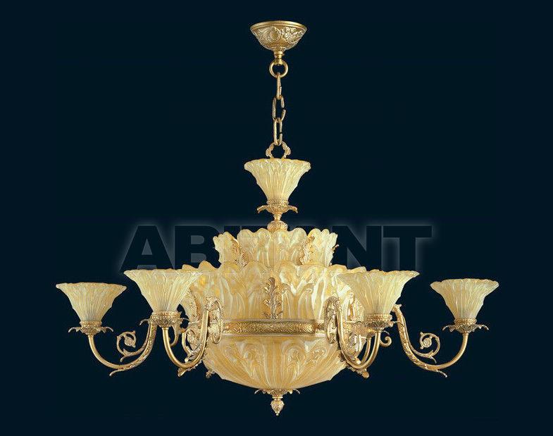 Купить Люстра Creaciones Cordon Lighting Jewellery 9681/6+6