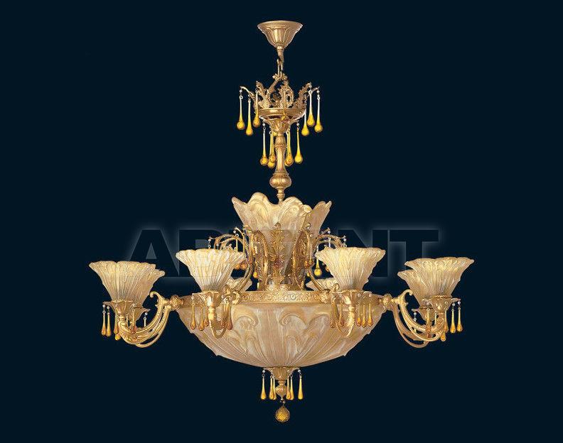 Купить Люстра Creaciones Cordon Lighting Jewellery 9810/8+6