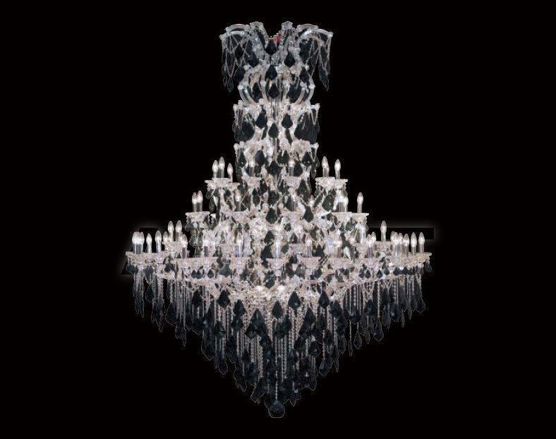 Купить Люстра Diana Iris Cristal Classic 610127 72