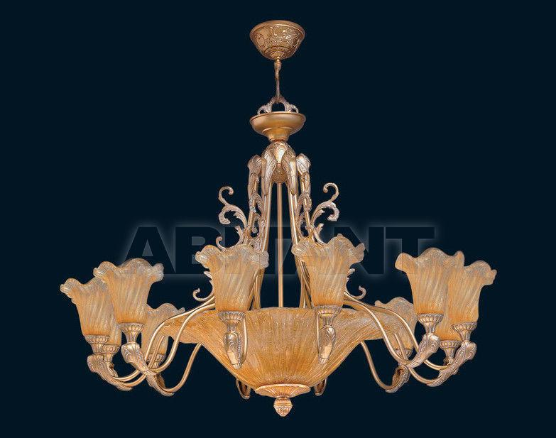 Купить Люстра Creaciones Cordon Lighting Jewellery 9670/12+6