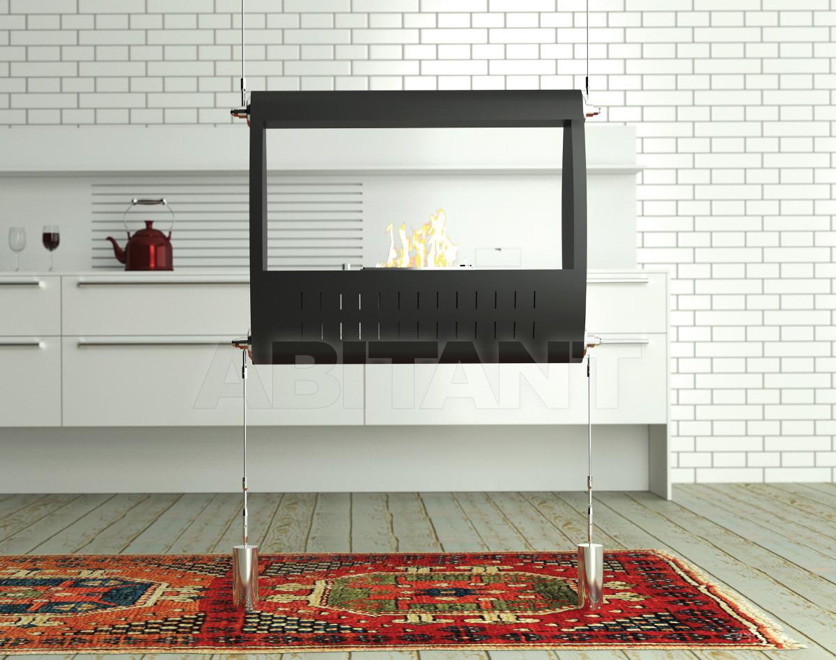 Купить Биокамин ULISSE ARIA Moma design Fire Dimension ULISSE ARIA