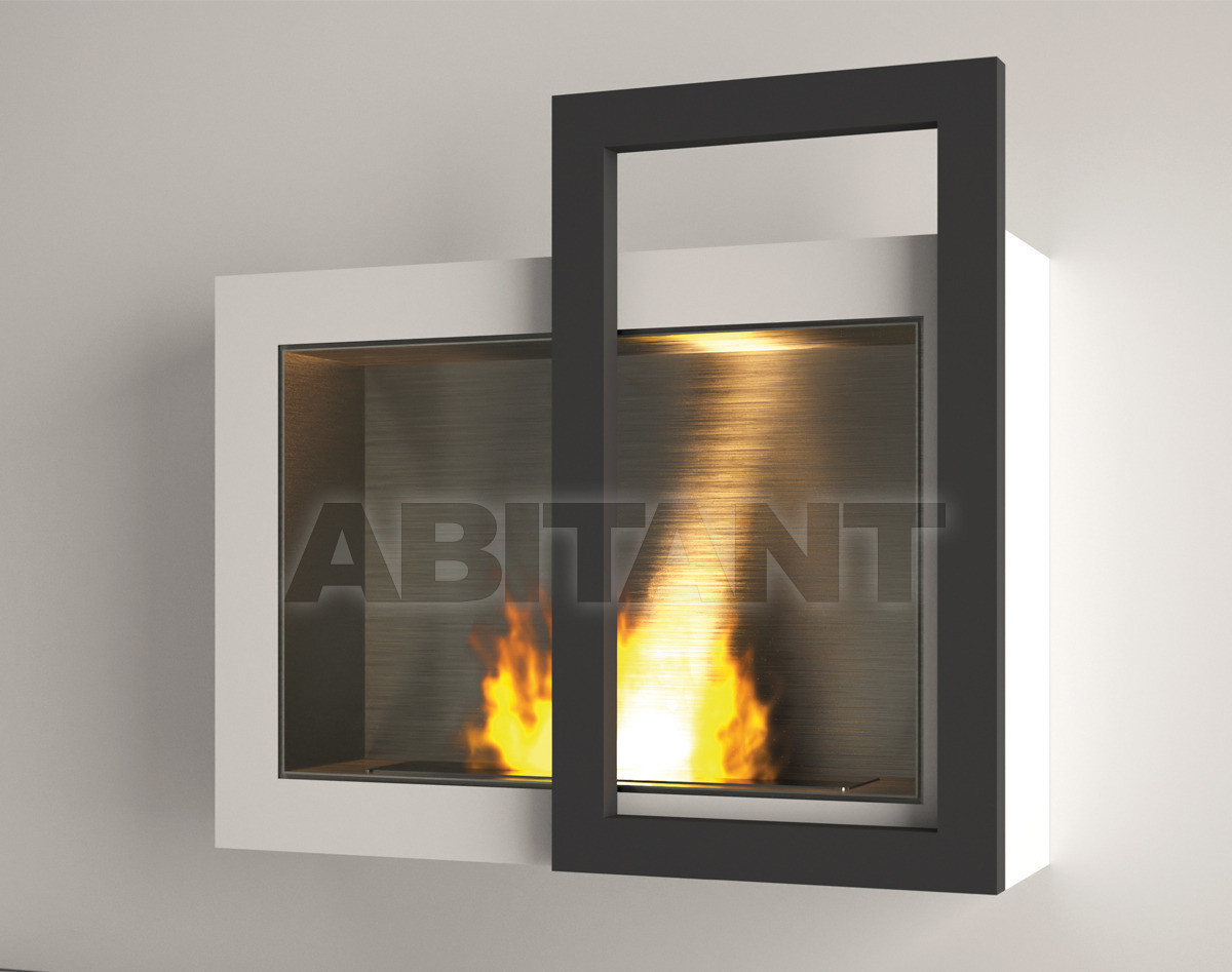 Купить Биокамин QUADRATO Moma design Fire Dimension QUADRATO