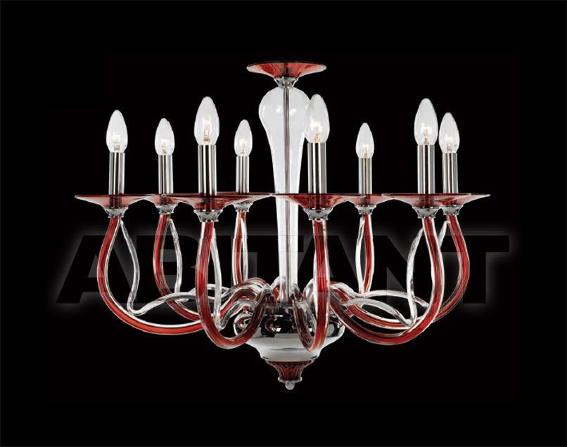 Купить Люстра AMARA Iris Cristal Contemporary 630143 8