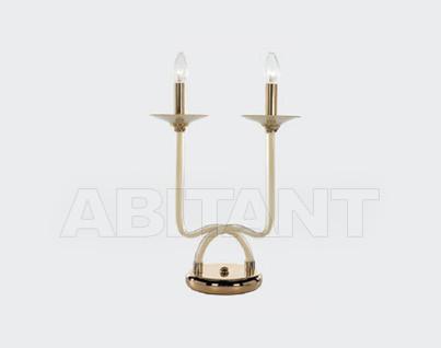 Купить Лампа настольная ATLANTA Iris Cristal Contemporary 630592