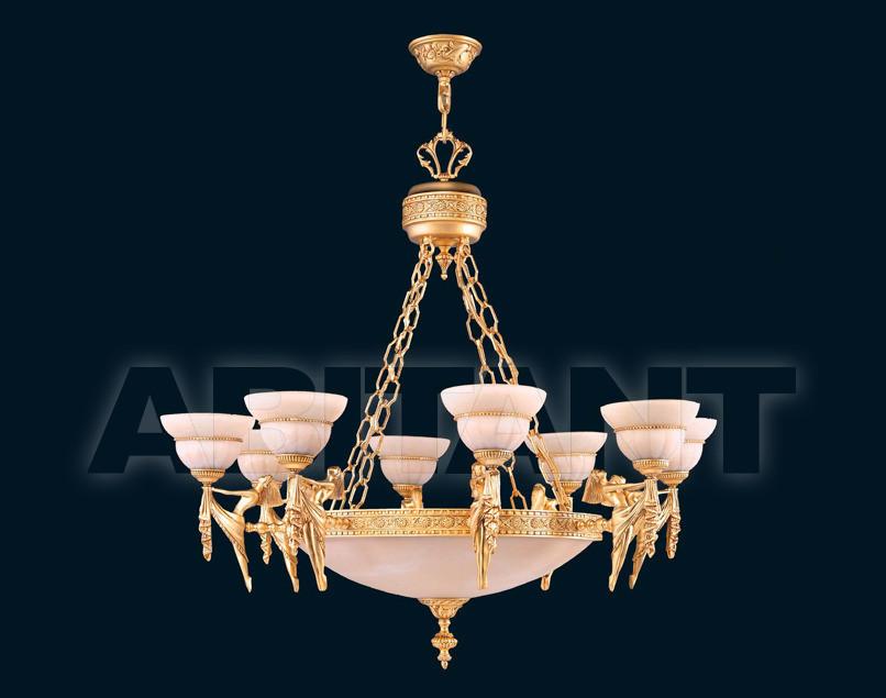 Купить Люстра Creaciones Cordon Lighting Jewellery 9611/8+4