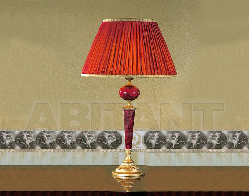 Купить Лампа настольная Jago I Nobili - Alabastro NAL 012