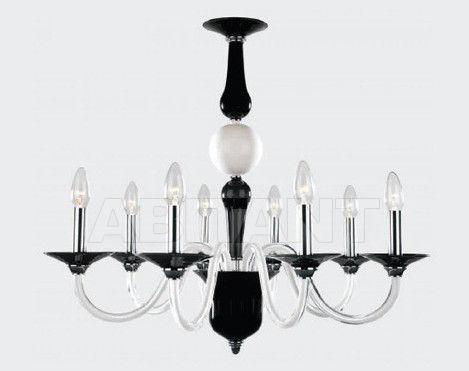 Купить Люстра BIANCA Iris Cristal Contemporary 630140 8
