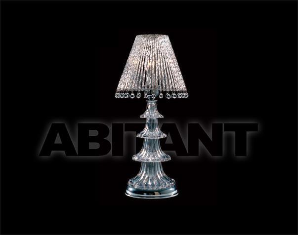Купить Лампа настольная ASTRID Iris Cristal Contemporary 640507