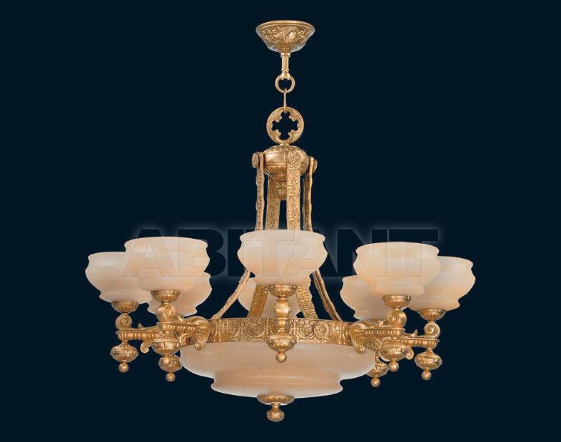 Купить Люстра Creaciones Cordon Lighting Jewellery 1661/8+4