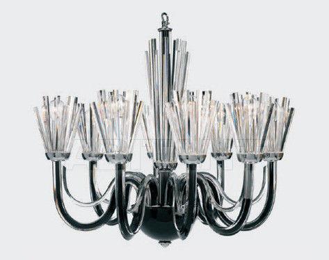 Купить Люстра ZARATE Iris Cristal Contemporary 650111 8