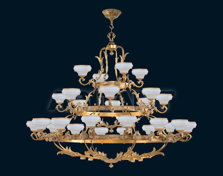 Купить Люстра Creaciones Cordon Lighting Jewellery 1663/28