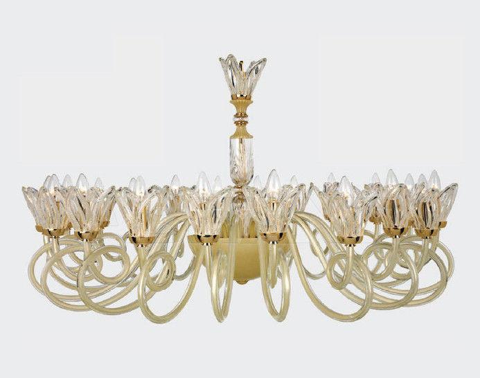 Купить Люстра TAMPERE Iris Cristal Contemporary 650116 20