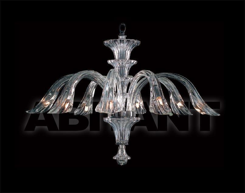 Купить Люстра AMBERES Iris Cristal Contemporary 640117 8
