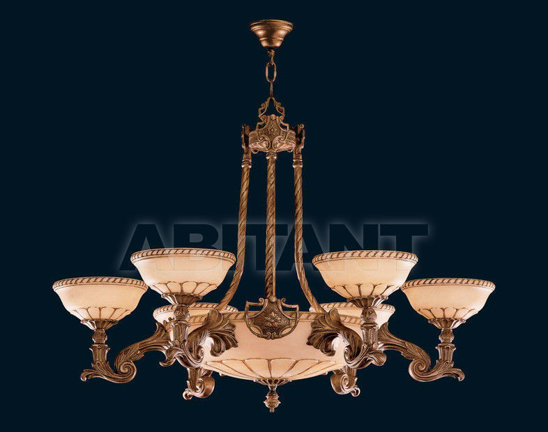 Купить Люстра Creaciones Cordon Lighting Jewellery 1628/6+3