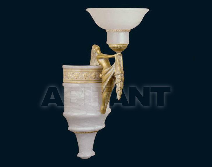 Купить Светильник настенный Creaciones Cordon Lighting Jewellery 3701/1