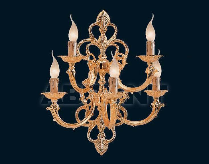 Купить Светильник настенный Creaciones Cordon Lighting Jewellery 3542/5