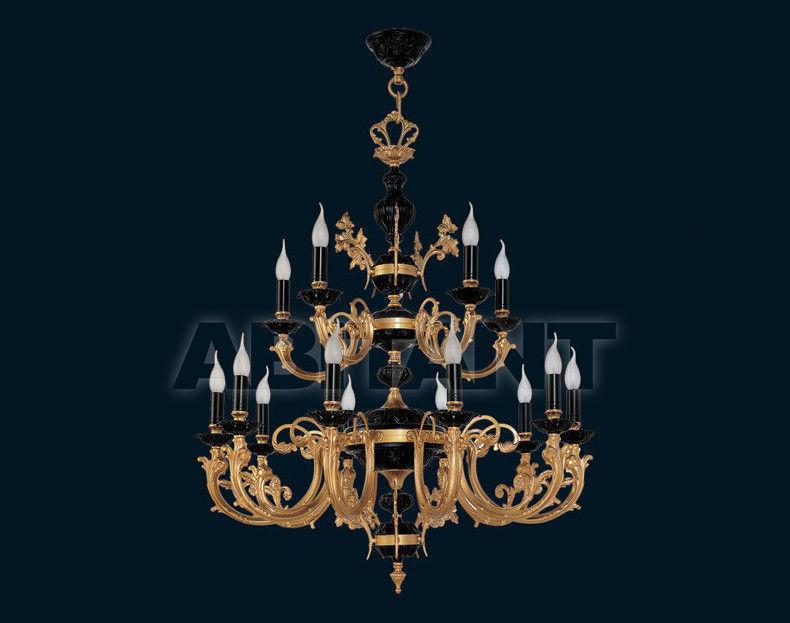 Купить Люстра Creaciones Cordon Lighting Jewellery 1543/15