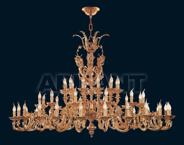 Купить Люстра Creaciones Cordon Lighting Jewellery 1547/48