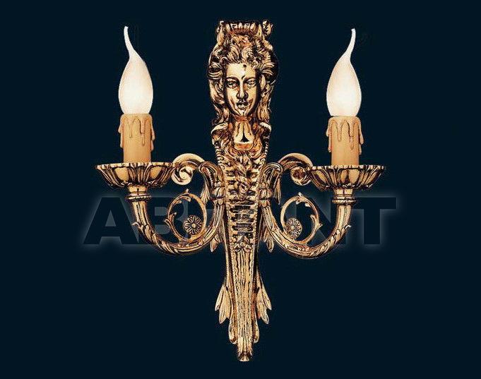 Купить Светильник настенный Creaciones Cordon Lighting Jewellery 3013/2