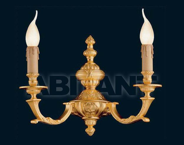 Купить Светильник настенный Creaciones Cordon Lighting Jewellery 3506/2