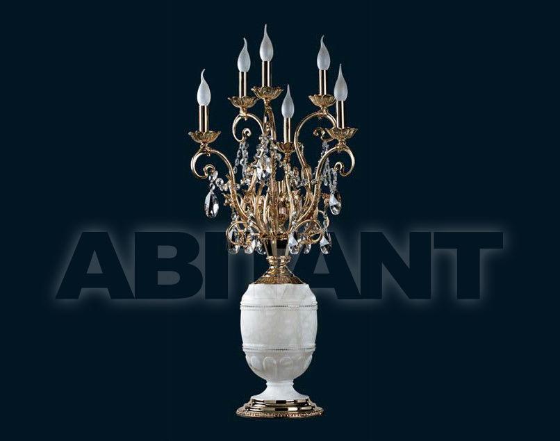 Купить Лампа настольная Creaciones Cordon Lighting Jewellery 713/7