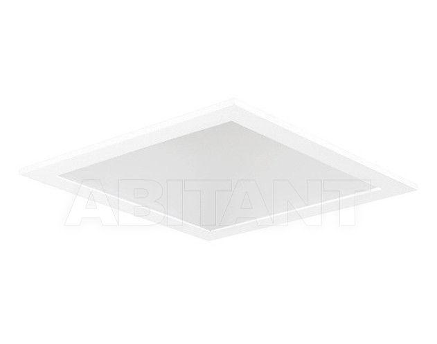 Купить Встраиваемый светильник Leds-C4 Architectural 90-0723-14-M3