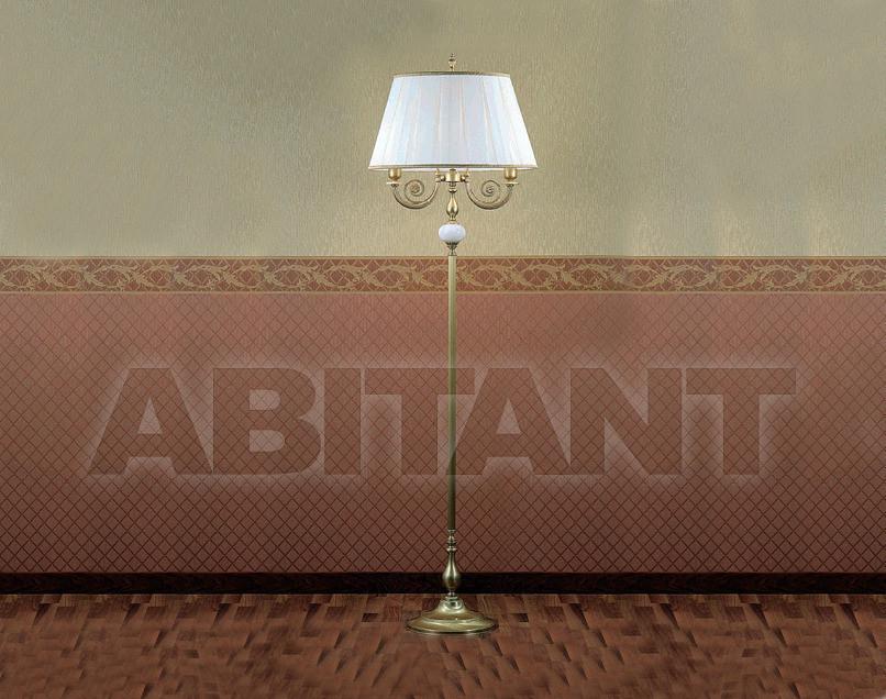 Купить Торшер Jago I Nobili - Alabastro NAP 001