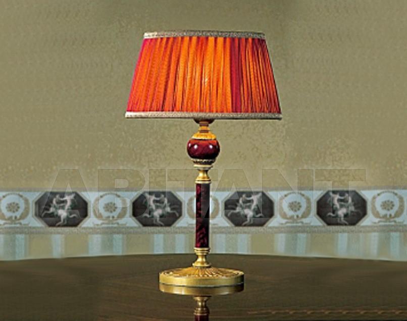Купить Лампа настольная Jago I Nobili - Alabastro NAL 007