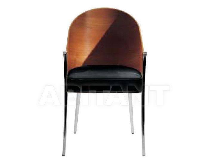 Купить Стул с подлокотниками Driade L`arte Di Abitare 9800052